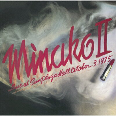 MINAKO 〓 アルバム MHJL-147