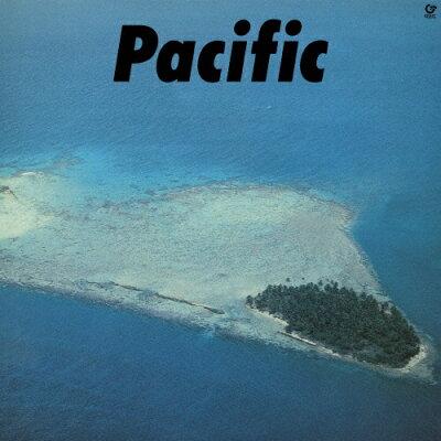 PACIFIC アルバム MHJL-151