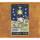 MOTOHARU SANO GREATEST SONGS COLLECTION 1980-2004(初回生産限定盤)/CD/MHCL-30640