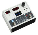 Free The Tone PA-1QA PROGRAMMABLE ANALOG 10 BAND EQ/アコースティック用