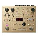 Free The Tone FUTURE FACTORY FF-1Y-K Ken L'Arc~en~Ciel Signature Model