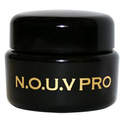 トップジェル ジェルネイル定型外発送 n.o.u.v pro ノーヴプロ  トップジェル
