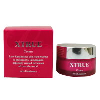 ラブルネッサンス XTRUE クリーム  クリーム状美容液 化粧品