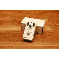 BearFoot Guitar Effects エフェクター Arctic White Fuzz(ベアフットギターエフェクツ アークティックホワイトファズ)(エフェクター)