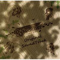 CD 1/2summer オリジナルサウンドトラックス ALcotハニカム