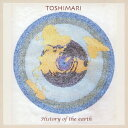 History of the earth/CD/TAZ-1203
