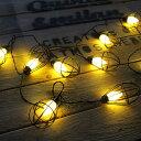 Metropolis Industrial Light メトロポリスインダストリアルライト 乾電池式 LED 照明 ディスプレイ