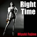 Right Time/CD/MFS-003