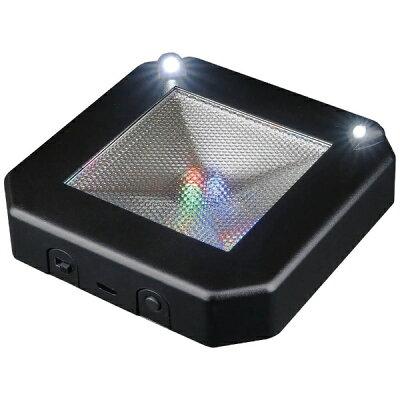 ペーパーナノ LEDディスプレイライト ブラック カワダ