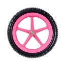 ストライダー オプションパーツ ウルトラライト カラーホイールタイヤ ピンク