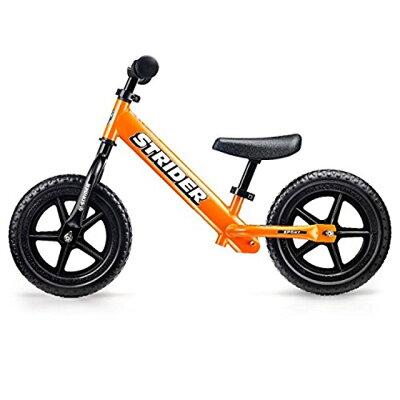 STRIDER ストライダー スポーツモデル オレンジ