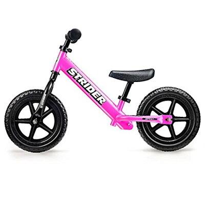 STRIDER ストライダー スポーツモデル ピンク