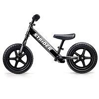 キッズ用ランニングバイク ストライダー スポーツモデル 427449 ブラック
