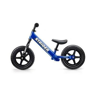 キッズ用ランニングバイク ストライダー クラシックモデル 427451 ブルー