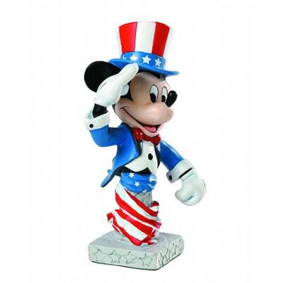 ディズニー/ パトリオティック ミッキーマウス バスト グランド・ジェスター・スタジオ
