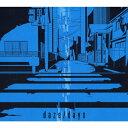 daze/days(初回生産限定盤A)/CDシングル(12cm)/ZMCL-1001