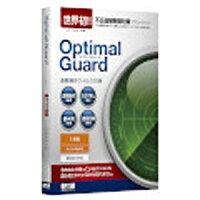 OPTiM Optimal Guard 1年版3台
