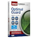 OPTiM Optimal Guard 3年版3台