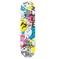 パール金属 スケートボードPS-19UX0604