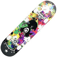 パール金属 スケートボードPS-20UX0605