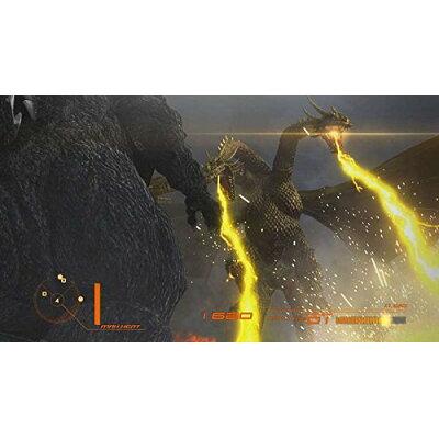 ゴジラ-GODZILLA-/PS3/BLJS10291/B 12才以上対象