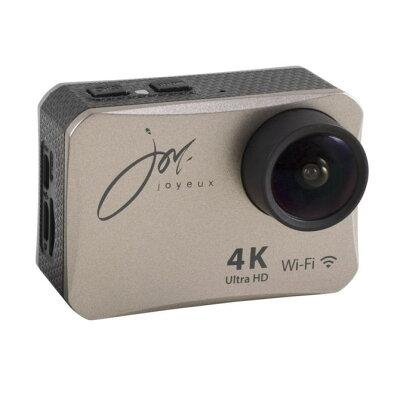 SVC300GL ジョワイユ 4K Wi-Fi アクションカメラ smtb-k ky