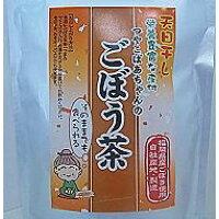 ごぼう工房 つやこばあちゃんのごんぼ茶ん (50g)【福岡産】