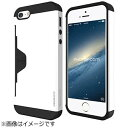 ROOX iPhone SE / 5s / 5用 PhoneFoam Golf Fit ホワイト PHFGLFISE-WH