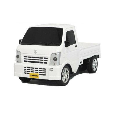 SUZUKI CARRY RADIO CONTRONL CAR ホワイト リンクス
