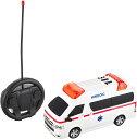救急車 HIMEDIC 1/24スケール R/Cカー