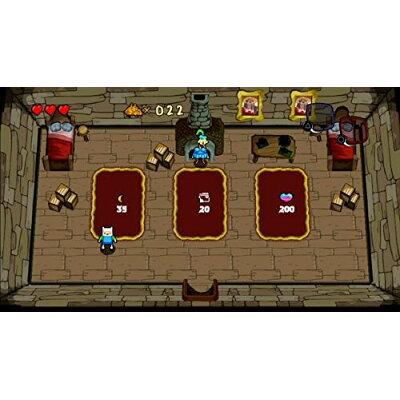 アドベンチャー・タイム ネームレス王国の3人のプリンセス/PS3/BLJM61351/A 全年齢対象