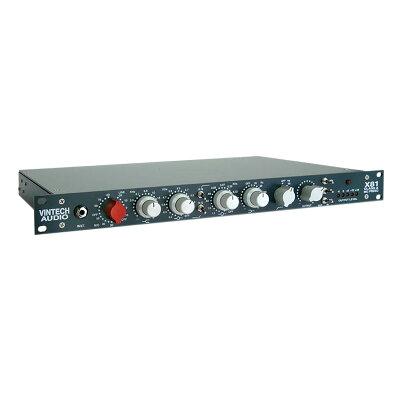 Vintech-Audio  ヴィンテック オーディオ  X81Class A  マイクプリアンプ/次第順次 DAWDTM