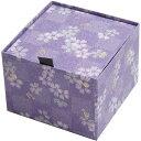 アモローサ/ダイヤモンド-モダン和85-江戸紫 ブライダルピンク/1239-21 6箱