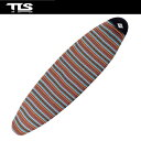 TOOLS ボードカバー NEW KNIT CASE FUN 5'8 Color 1
