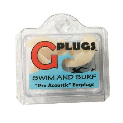 耳栓 G-Plug ジープラグ/サーフィン サーファースイヤー予防