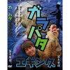 ビデオメッセージ/DVD 笛木展雄ガラパタエギング