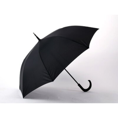 The Unbreakable Walking-Stick Umbrella 護身用長傘 AA21173 ブラック