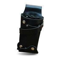 牛革シザーハンズ ナスカ N-3 ブラック
