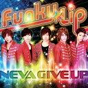 Funky Lip(type-A)/CDシングル(12cm)/FSRS-703
