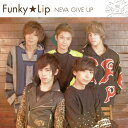 Funky Lip(type-C)/CDシングル(12cm)/FSRS-705