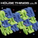 HOUSE THINGS 5 オムニバス