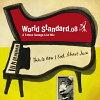 World Standard.08 A Tatsuo Sunaga Live Mix/CD/FLRC-064