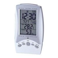 温湿度電波クロック
