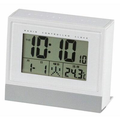 ナイトライト電波時計 C-8239(1コ入)