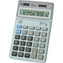 ADESSO(アデッソ) ビッグディスプレイ卓上電卓 12桁税計算 D-9012(1台)