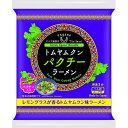 オンガネジャパン アジア麺旅行 トムヤムクン パクチーラーメン 81g