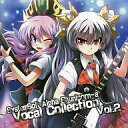 SystemSoft Alpha & unicorn-a Vocal Collection Vol.2 / ゲーム・ミュージック