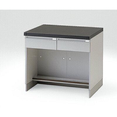 アズワン サイド実験台木製タイプ SYA-1200番:3-5721-03