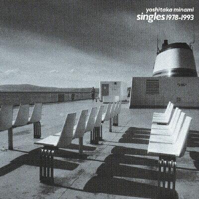 GOLDEN☆BEST/南佳孝 SINGLES 1978-1993/CD/MHCL-128
