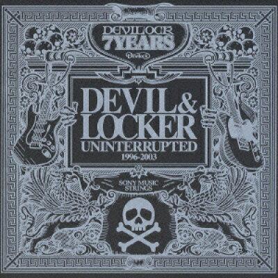 DEVILOCK/CD/MHCP-118